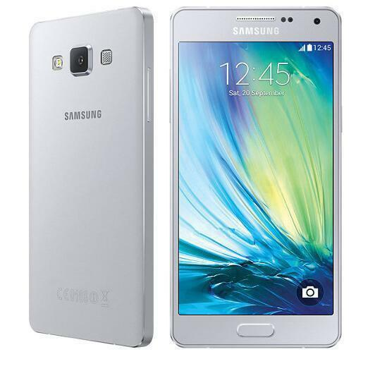 new unlocked samsung galaxy a3 sm a300fu 16gb gsm android smartphone white 8806086515757 ebay. Black Bedroom Furniture Sets. Home Design Ideas