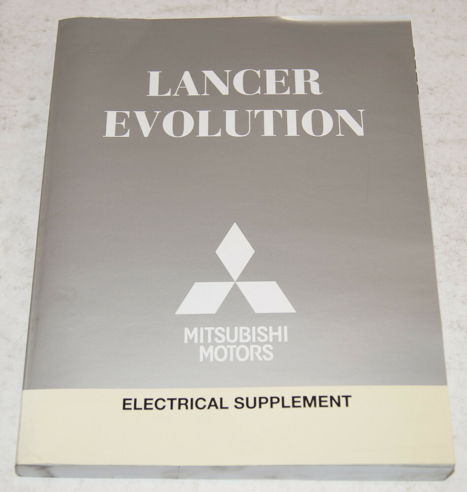 2012 mitsubishi lancer evolution electrical wiring diagram service 2012 mitsubishi lancer evolution electrical wiring diagram service manual