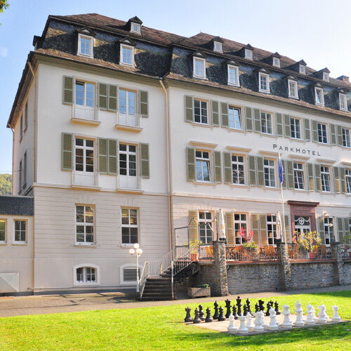 Sterne Hotel Mosel