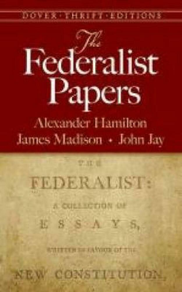summarizing the federalist essays I 18 october 1787 to the citizens of the state of new-york when the public is called to investigate and decide upon a question in which not only the present members of the community are deeply interested, but upon which the happiness and misery of generations yet unborn is in great measure suspended, the benevolent mind cannot help feeling itself peculiarly interested in the result.