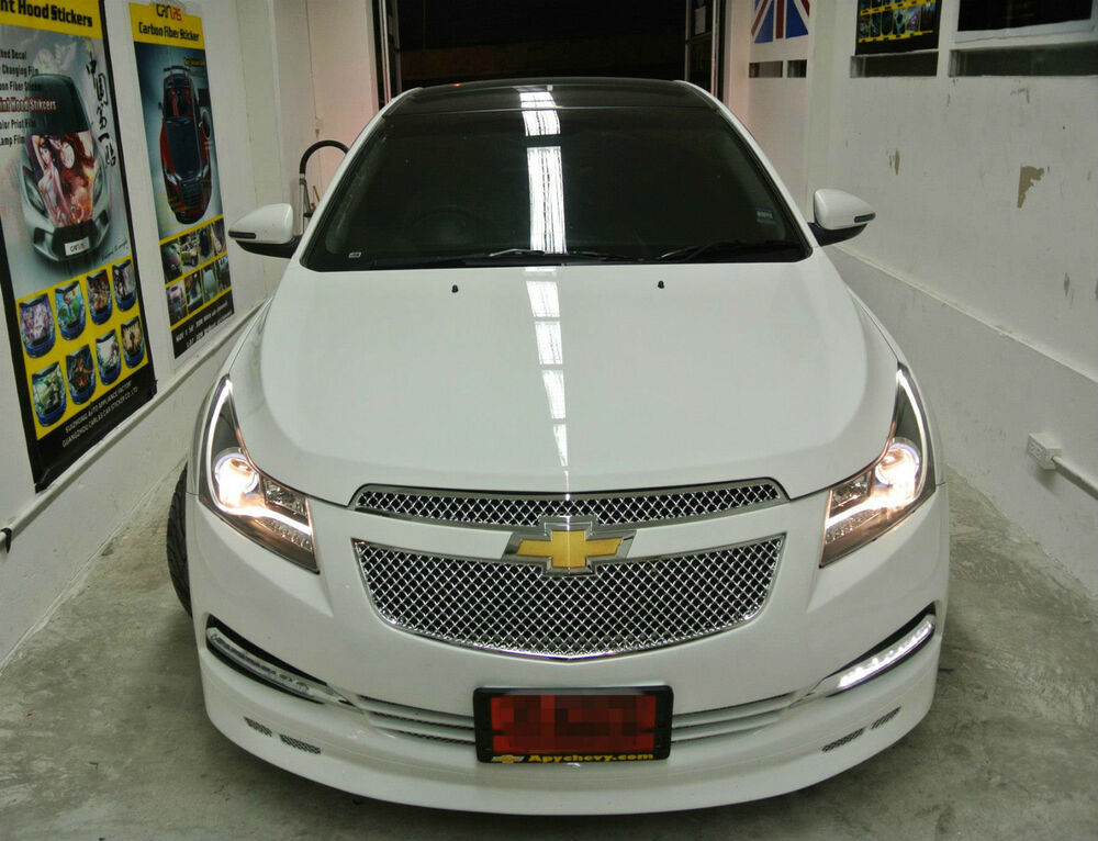 Fit Chevrolet Cruze Ls Lt Ltz 2011 2012 2013 2014 Chrome