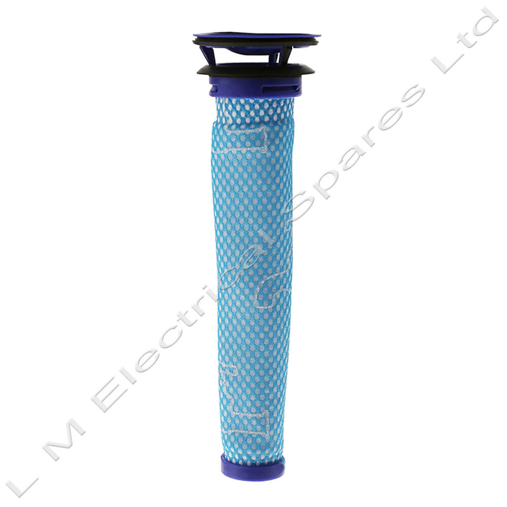 Replacement Washable Pre Motor Air Filter For Dyson V6