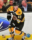 Torey Krug Boston Bruins NHL Action Photo 8x10 #1 - Combined Shipping
