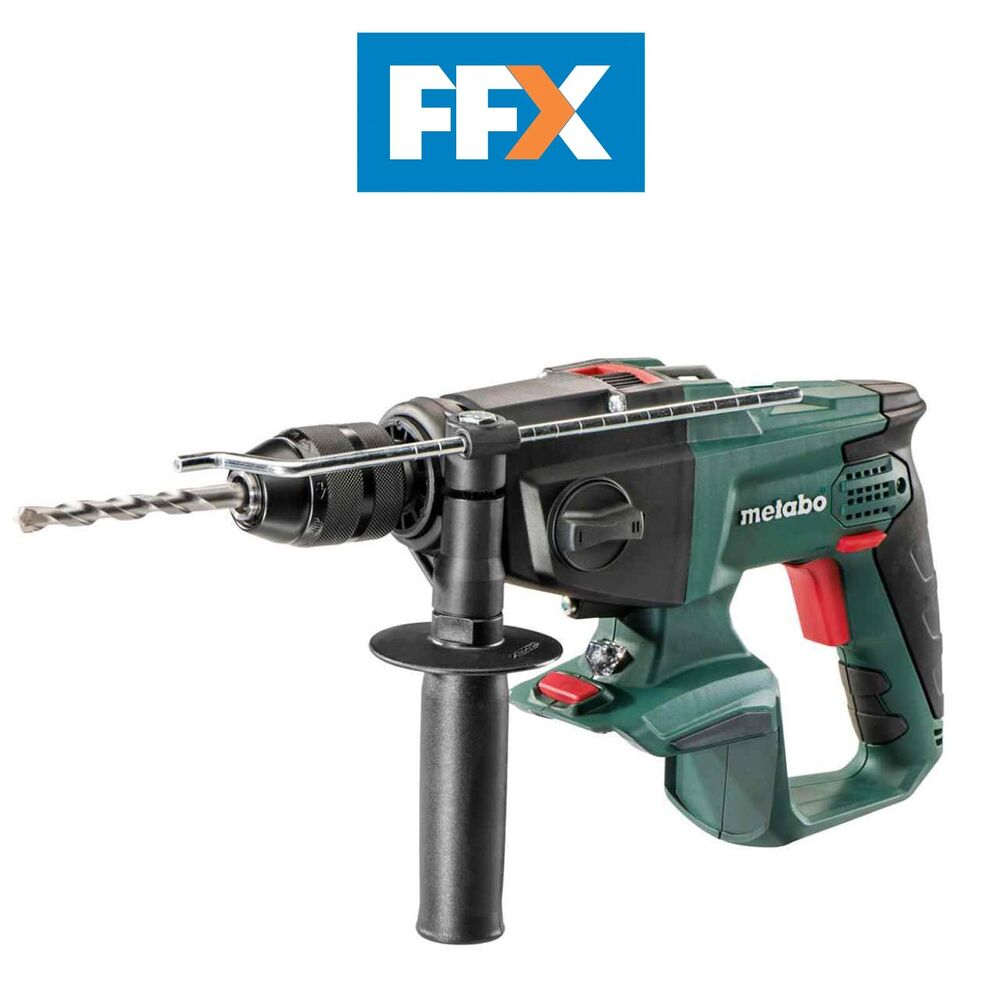 metabo sbe 18 ltx 18v cordless impact drill bare unit 689788668062 ebay. Black Bedroom Furniture Sets. Home Design Ideas
