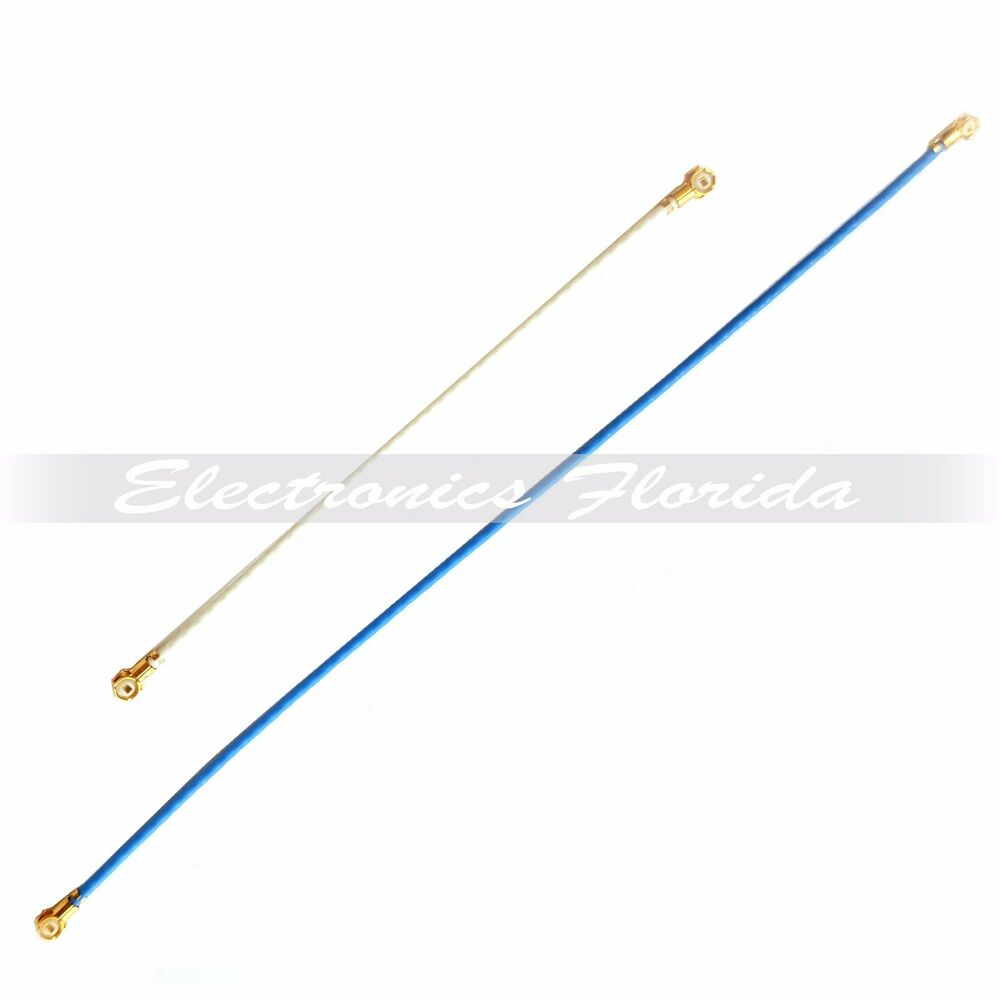 Replacement Wifi Antenna Signal Flex Cable For Samsung