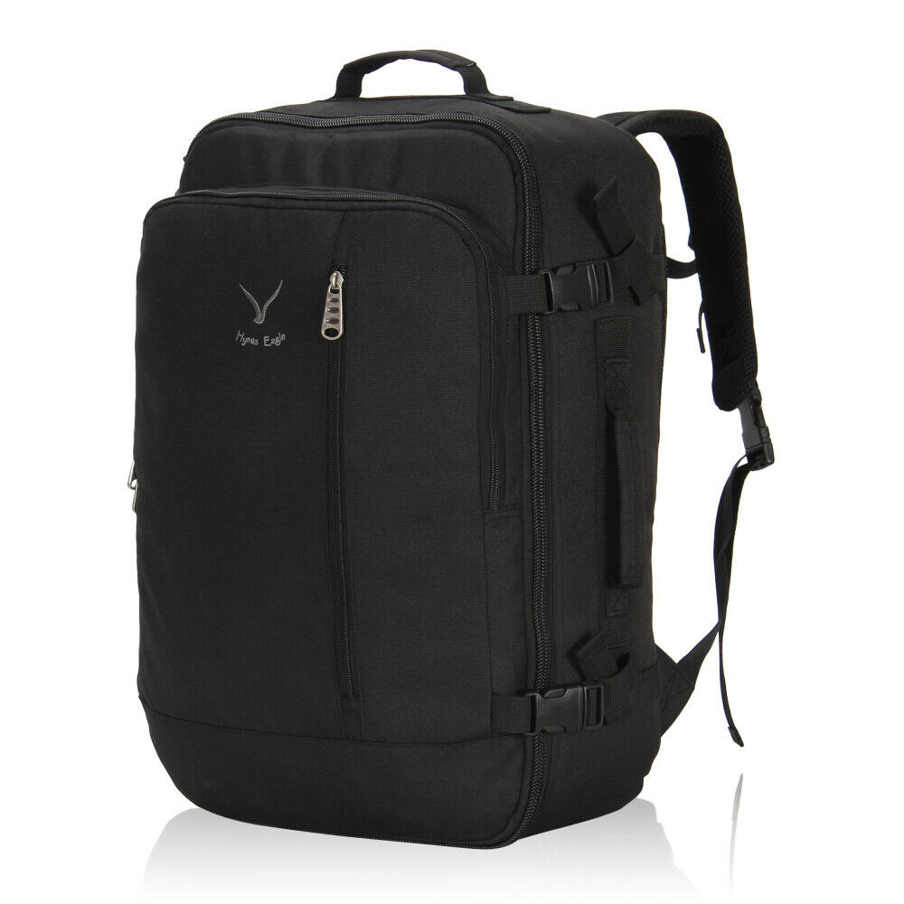 20'' Flight Approved Carry-on Bag Weekender Convertible