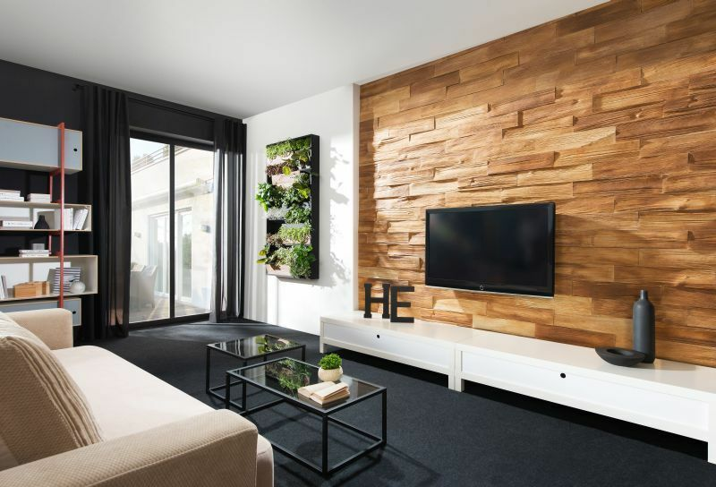 verblendsteine at timber 1 wandverkleidung wand. Black Bedroom Furniture Sets. Home Design Ideas