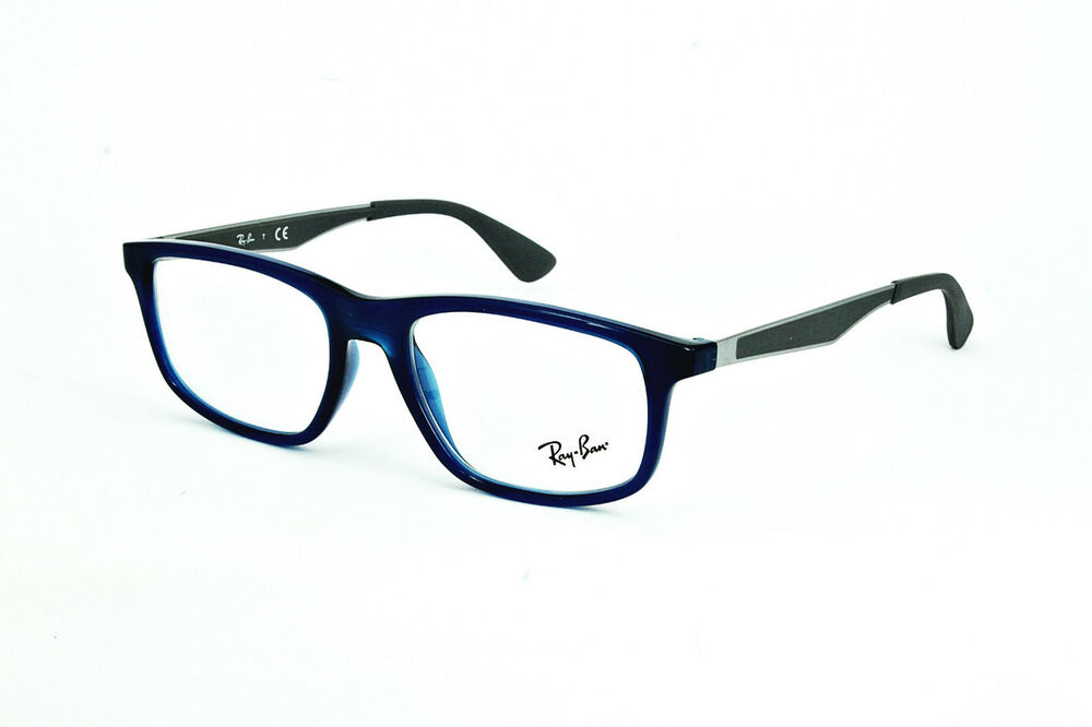 Ray-Ban Brille / Fassung / Glasses RB7055 5393 Gr.53 // 281 (15) | eBay