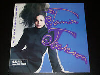 """Janet Jackson - What Have You Done For Me Lately - 12"""" MAXI [EX]"""