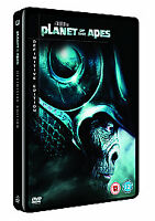 Planet of the Apes - Definitive Edition [DVD] Mark Wahlberg