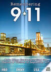 Remembering 9/11 (DVD, 2011, 4-Disc Set)