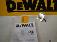 DEWALT BELT CLIP HOOK FOR 10.8V RANGE DRILL WRENCH IMPACT DRIVER & SCREWDRIVER
