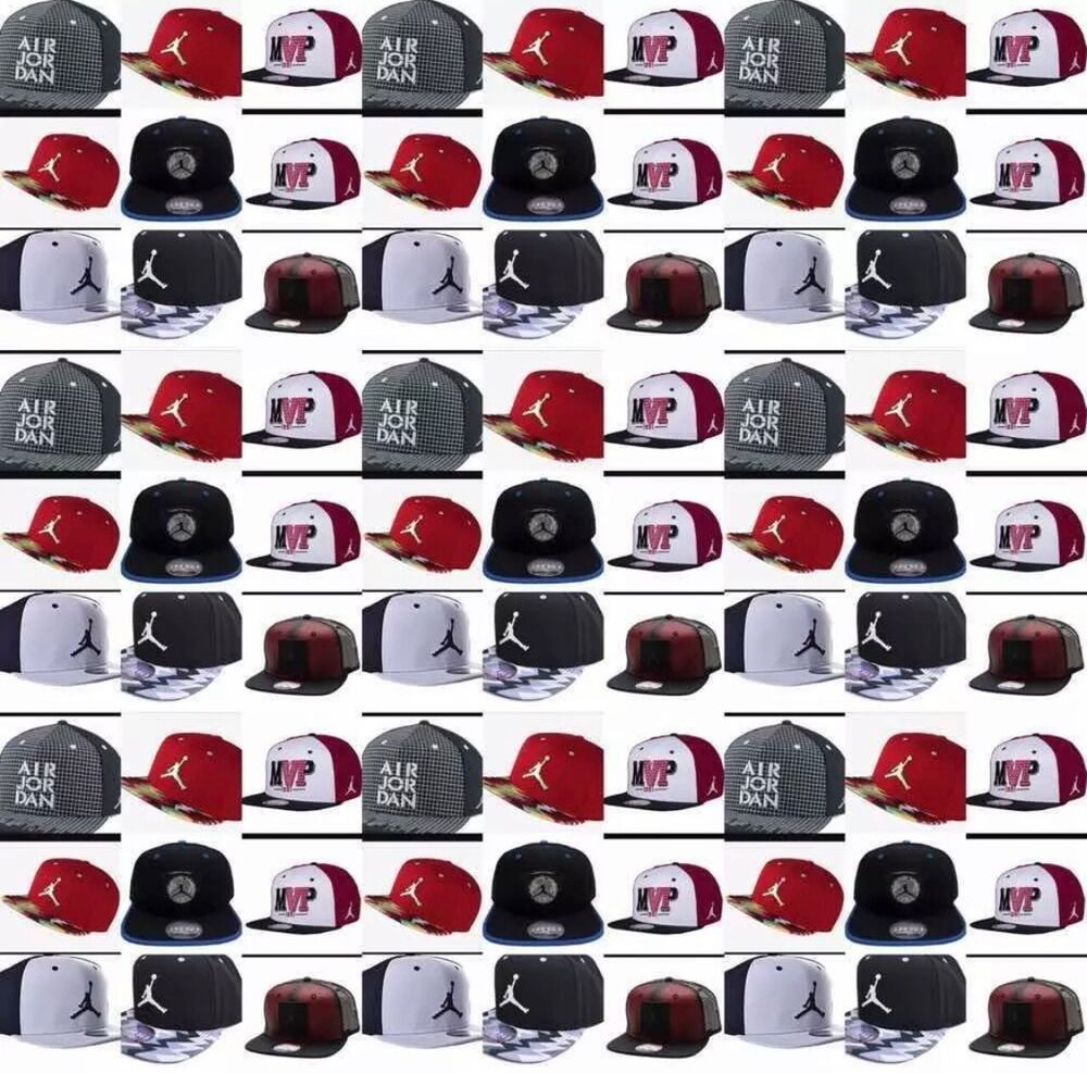 b3c53143f406 Men s Nike Air Jordan Jumpman Snapback Hat Cap
