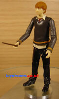 HARRY POTTER Ron Weasley Rare Poseable Action Figure!