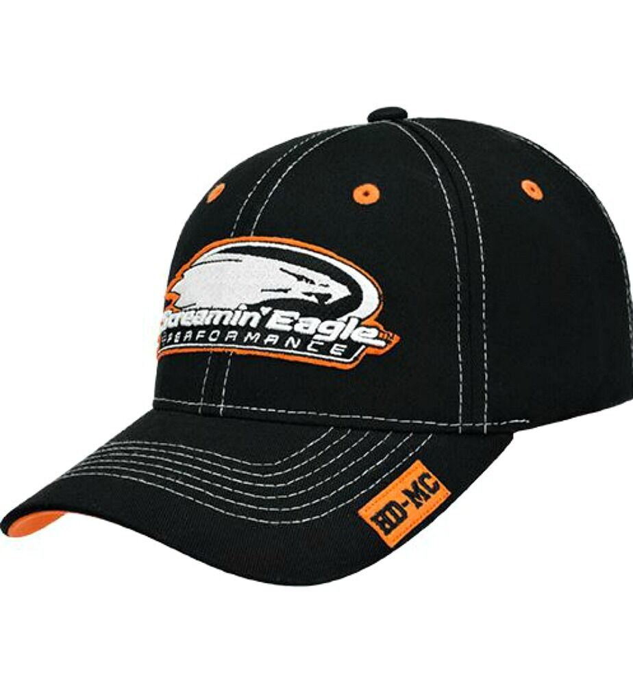 Harley-Davidson® Men's Screamin Eagle Spotlight Cap