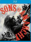 Sons of Anarchy: Season Three (Blu-ray Disc, 2011, 3-Disc Set)