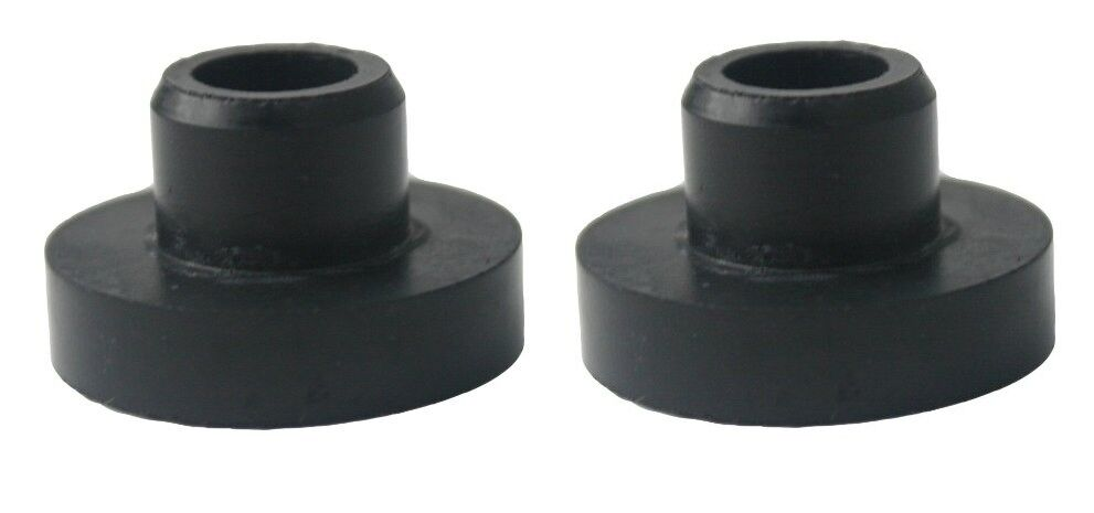 New 2 Pack Fuel Gas Tank Bushing Grommet For Ayp