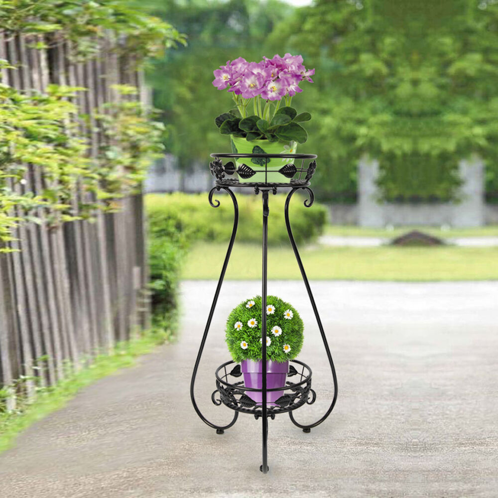 2 Tier Freestanding Planter Wrought Iron Decorative Metal. Magma Granite. Triton Stone Knoxville. Pendant Lighting Fixtures. End Table Size. Modern Outdoor Rocking Chair. Venture Games. Lighting For Kitchen. Ikea Ceiling Fans
