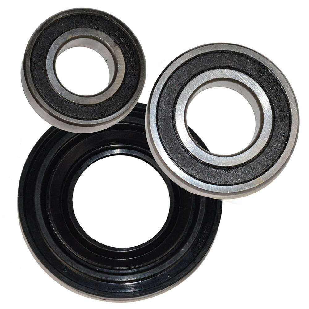 Hqrp Bearing Amp Seal Kit For Whirlpool Duet Sport