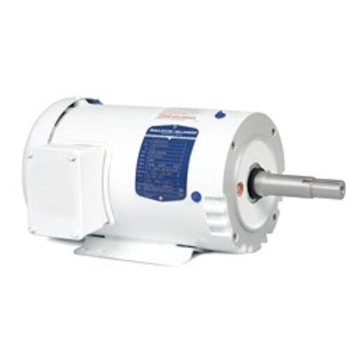 jmewdm3615t 5 hp 1750 rpm new baldor electric motor ebay