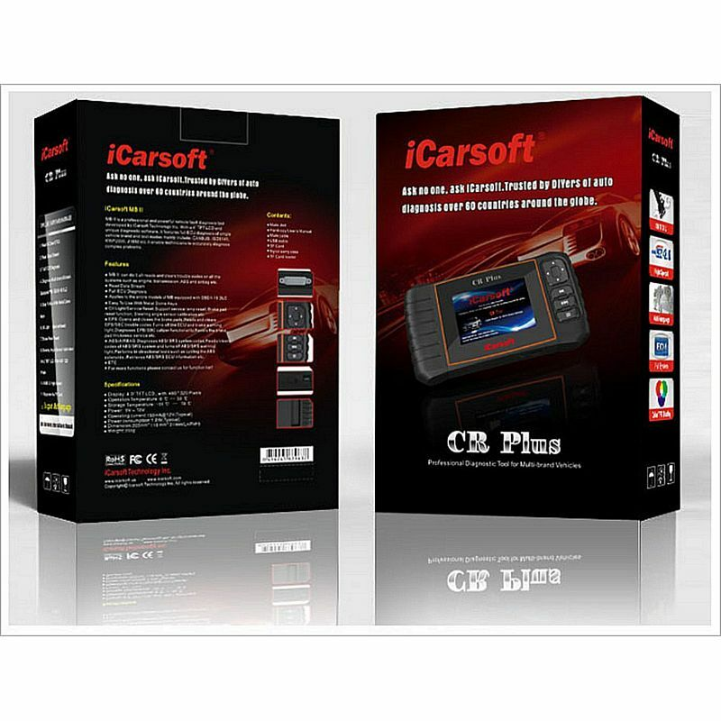 icarsoft universal auto diagnoseger t diagnose system. Black Bedroom Furniture Sets. Home Design Ideas