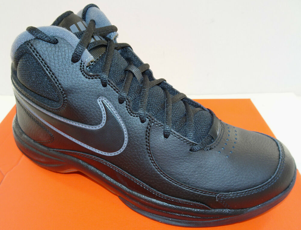 nike the overplay vii s basketball shoe 511372 010