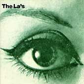 The La's Self-Titled CD NEW SEALED There She Goes+
