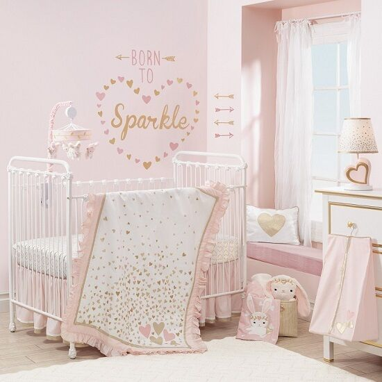 Where To Buy Crib Bedding Sets In Canada