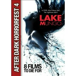 Lake Mungo [New DVD] Ac-3/Dolby Digital, Dolby, Subtitled, Widescreen