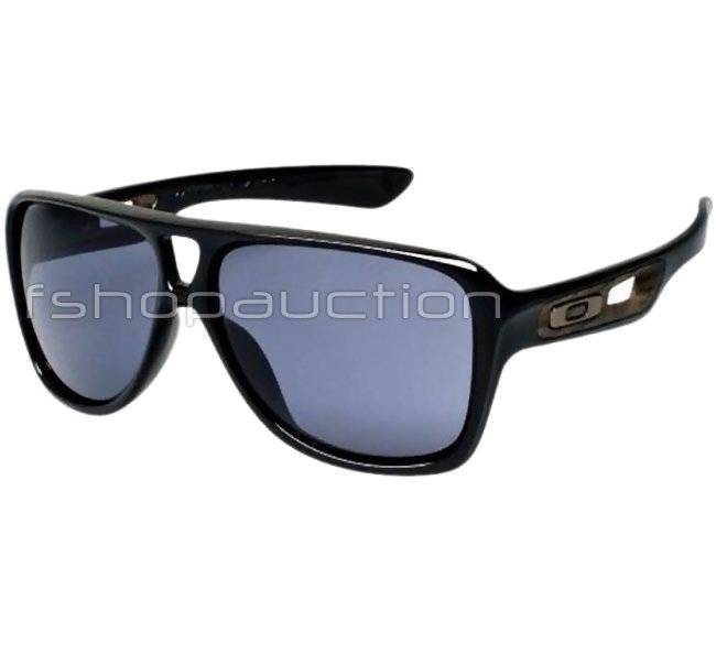 Oakley Dispatch 2 Polished Black L Jade Iridium « Heritage Malta 19df147ffe