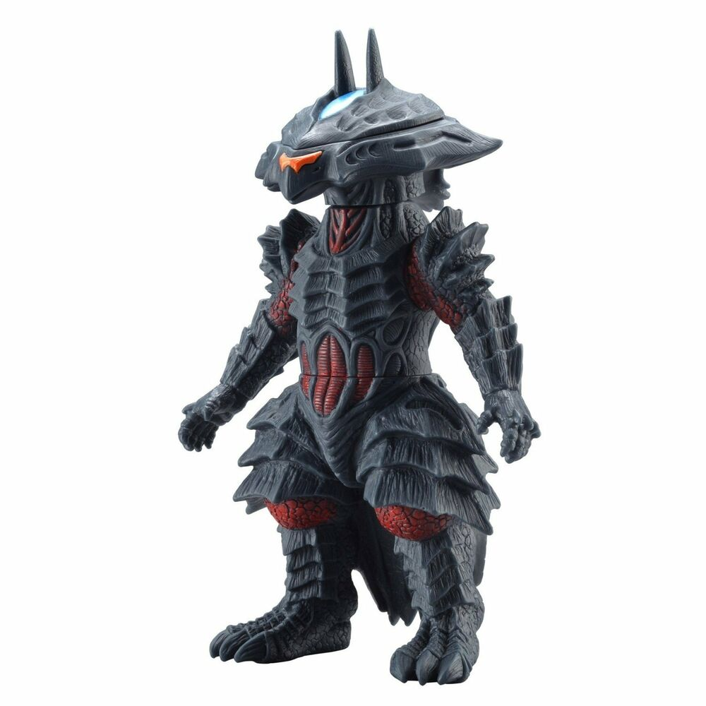 the gallery for gt ultraman monsters