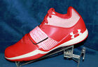 Mens Under Armour TB Micro G Bloodline (BL) - 1232169-601