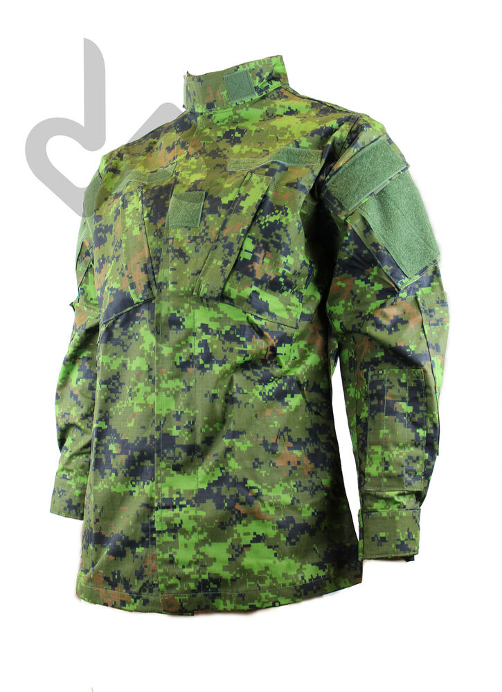 cadpat camo submited images - photo #8