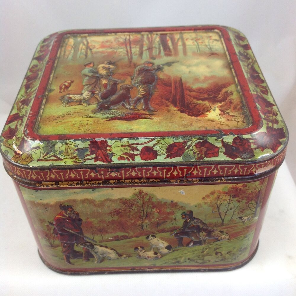 Cake And Biscuit Tins Uk