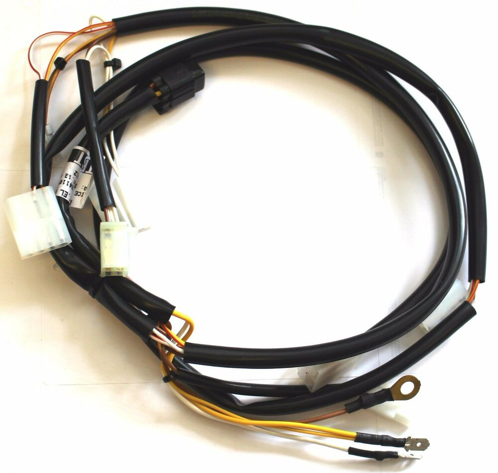 16 pin wire harness diagram wire harness racing new oem ktm wiring harness racing 250 300 400 450 525 530 ... #15