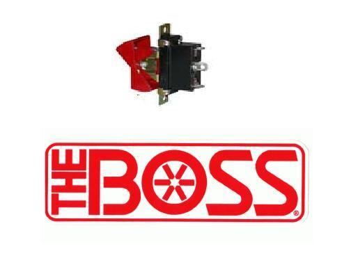 Snow Plow Control Switch : Boss snow plow raise lower switch for rt v