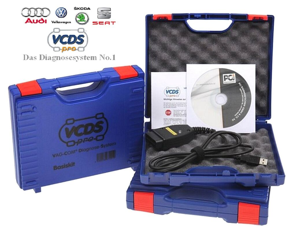 diagnostic audi seat skoda vw vcds pro diagnostic. Black Bedroom Furniture Sets. Home Design Ideas