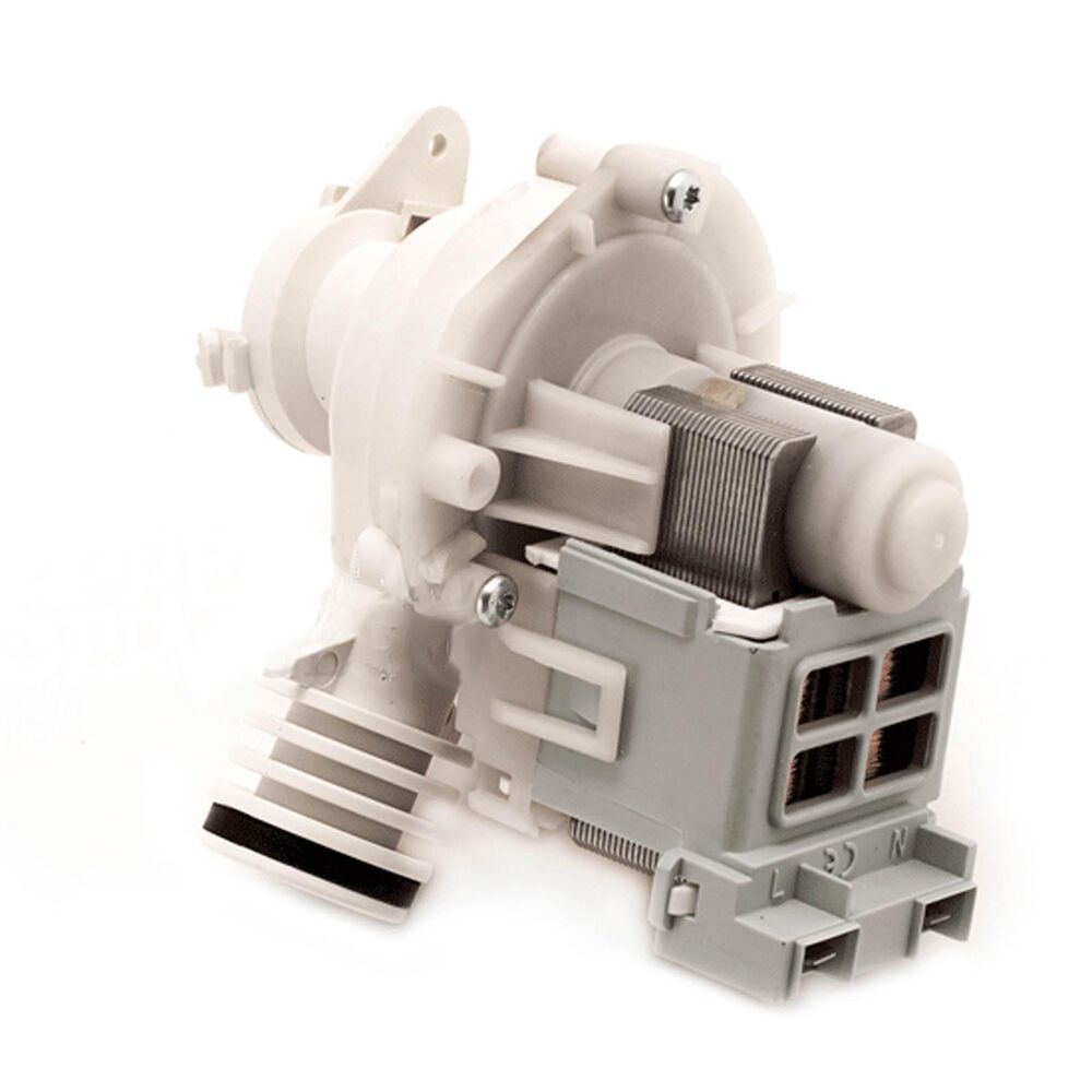 d14f3f001e0 Details about Original Haier Dishwasher Drain Pump for DW12-PFE2ME  DW12-TFE2-F DW12-TFE2ME-F