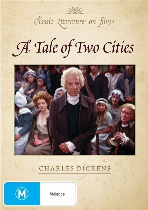 dickens a tale of two cities reversal of characters A tale of two cities (book) : dickens reversal and finally rescue and transcendence even the minor characters, usually so interesting in dickens.