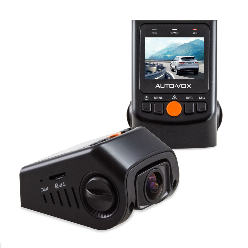 auto vox 1 5 mini dashboard camcorder b40c hidden. Black Bedroom Furniture Sets. Home Design Ideas