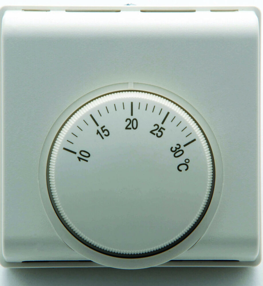 Tr1 Central Heating Room Thermostat Mechanical Stat