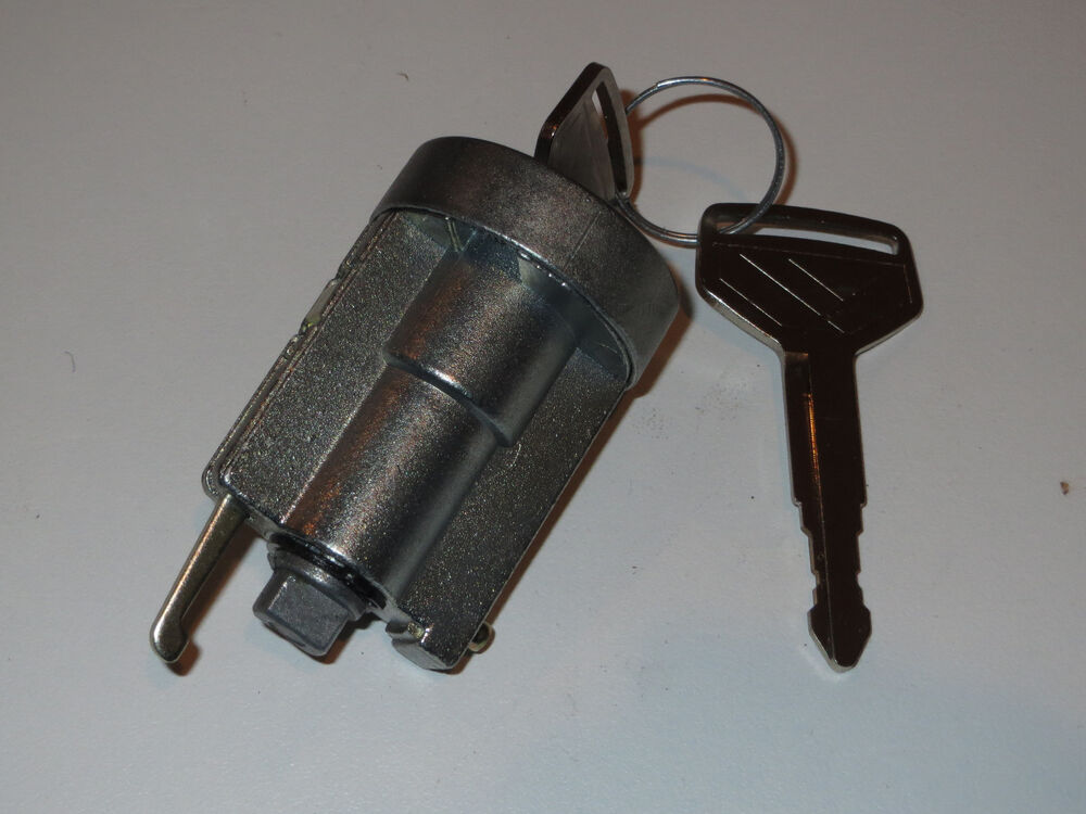 1986 – 1989 TOYOTA CELICA AND SUPRA IGNITION SWITCH KEY ...