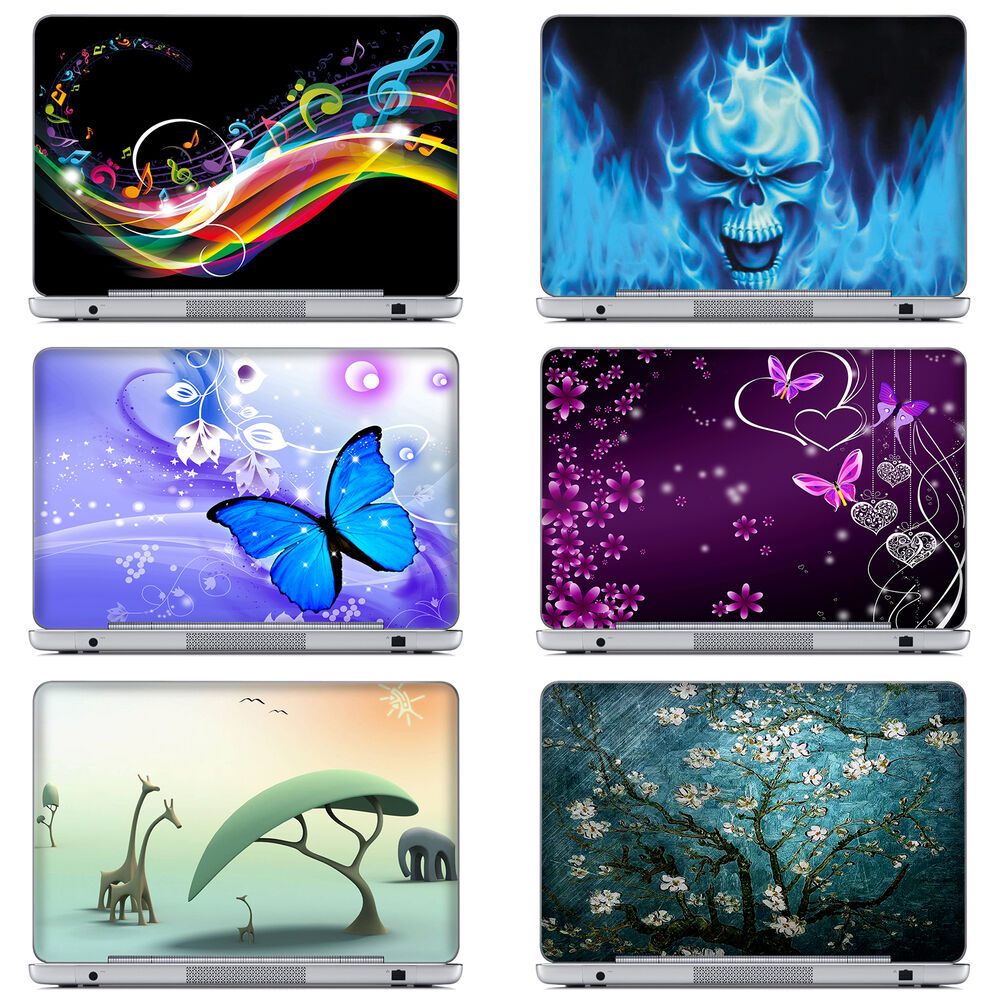 """15 Best Images About Notebook Covers Wallpaper Etc On: 10""""-17"""" Laptop Computer Skin Sticker Decal Cover For ASUS"""
