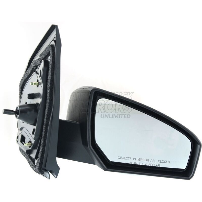 Fits Sentra 07 12 Passenger Side Mirror Replacement