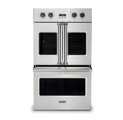 Viking 30 Quot French Door Double Oven Vdof730ss Ebay