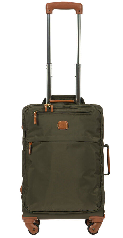 X Travel    International Carry On Spinner By Bric S