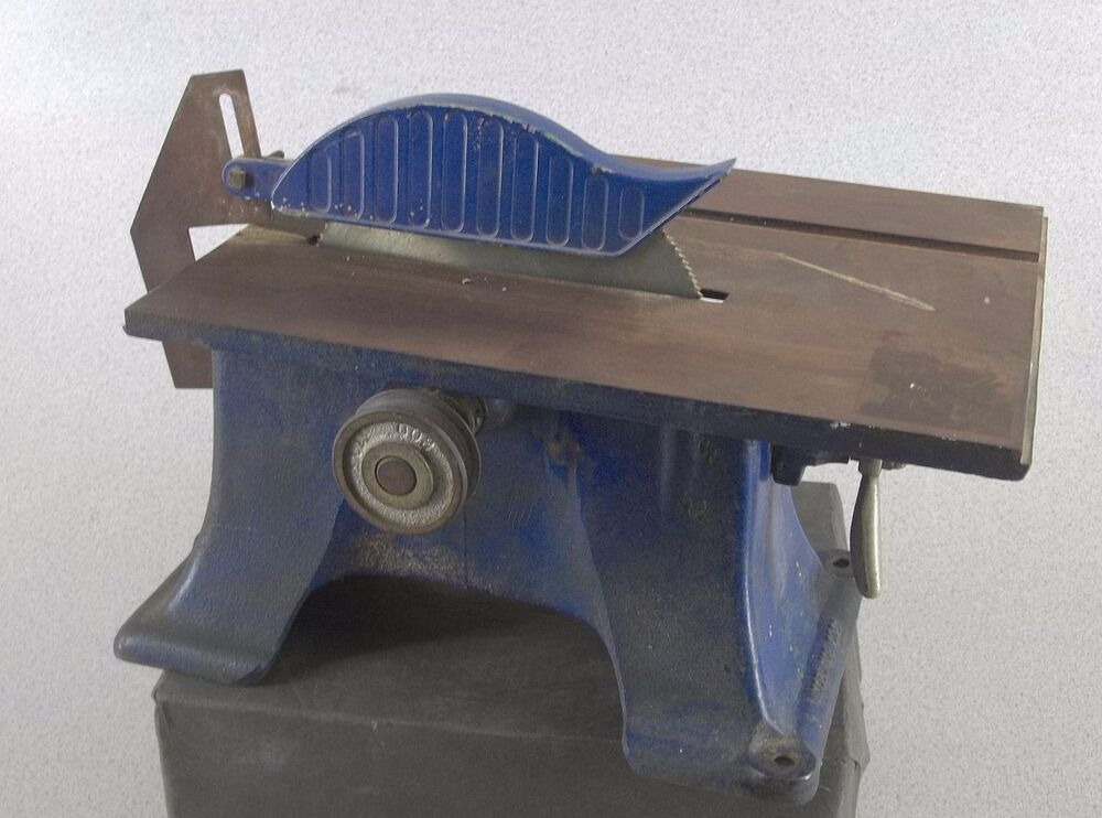 Vintage Craftsman 103 7 Quot Table Saw Base For Parts Amp Repair
