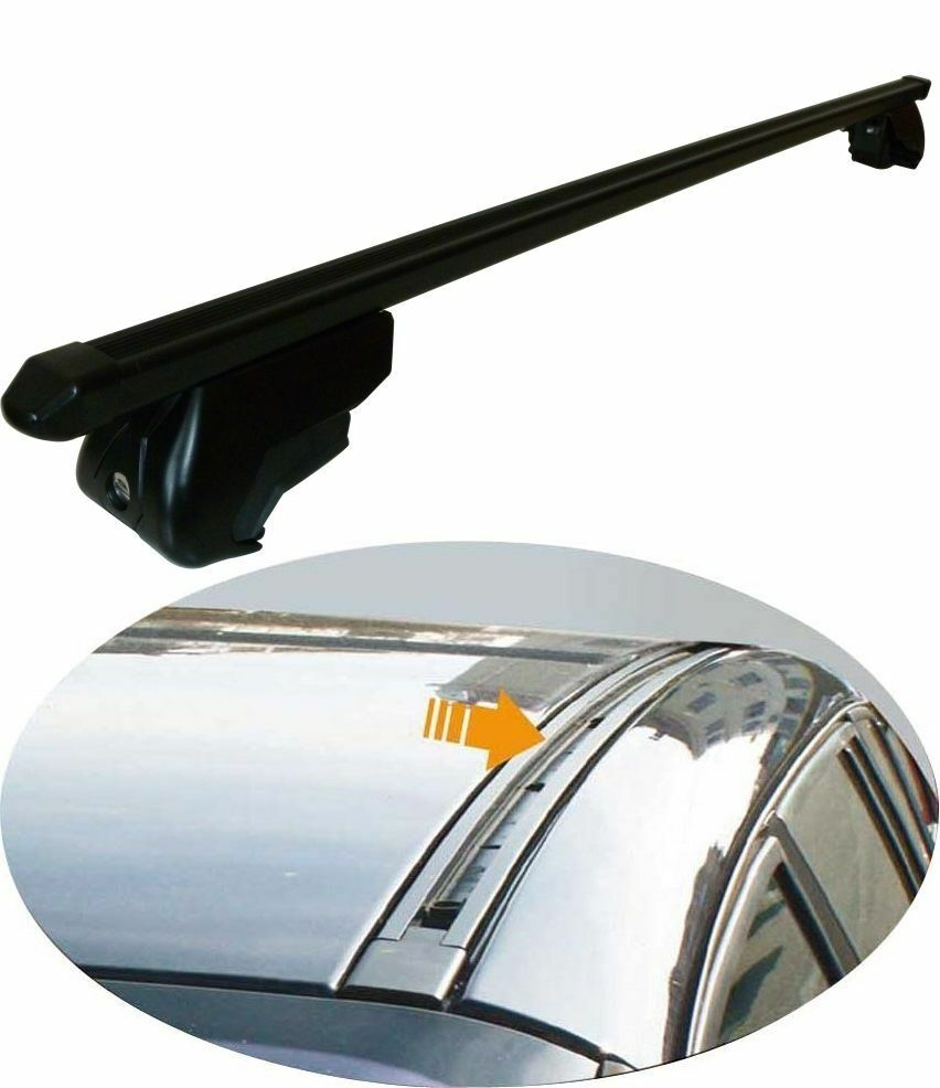 Roof Rack Rail Bars Land Rover Discovery 2004- Onwards T
