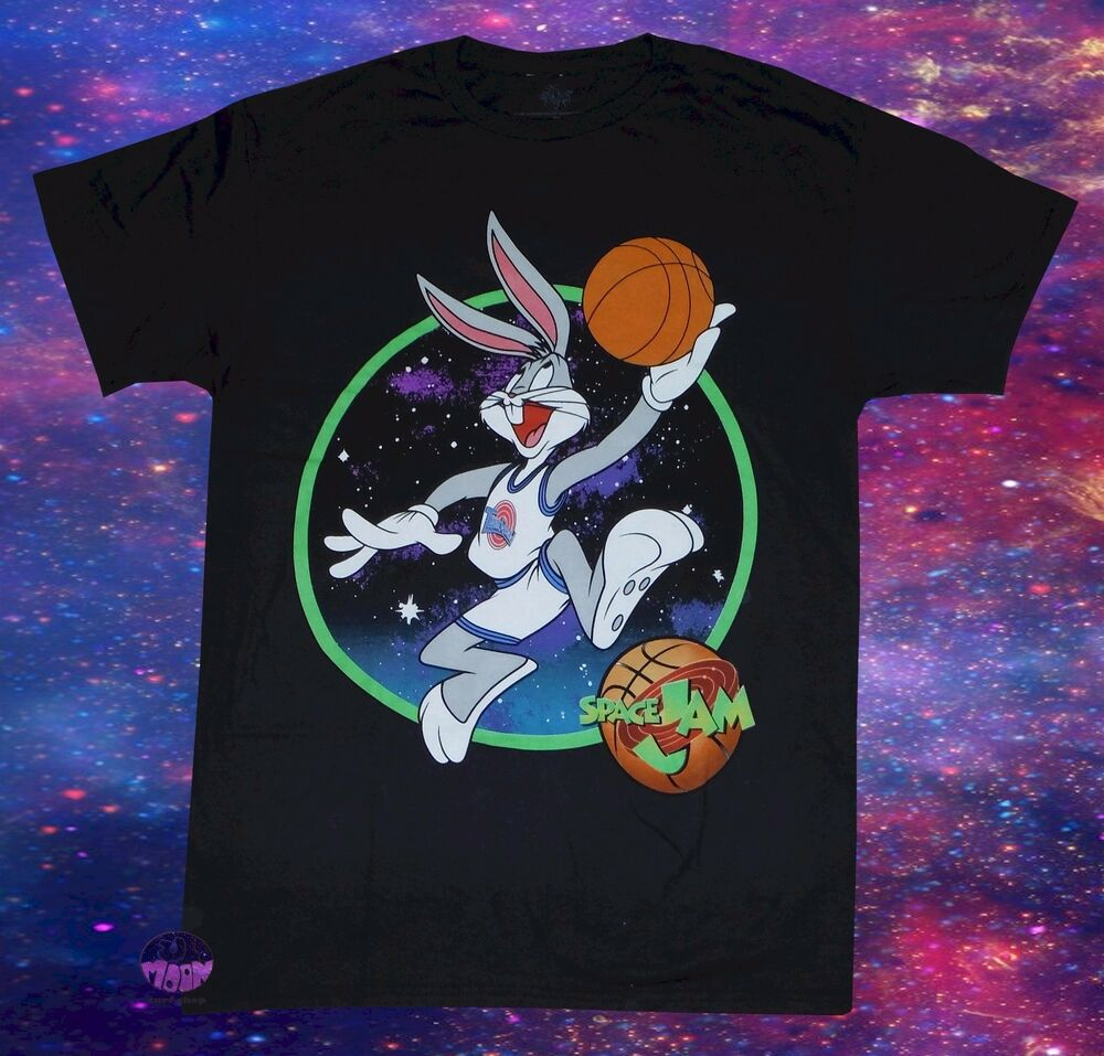Looney tunes bugs bunny fresh mens graphic t shirt ebay for I like insects shirt