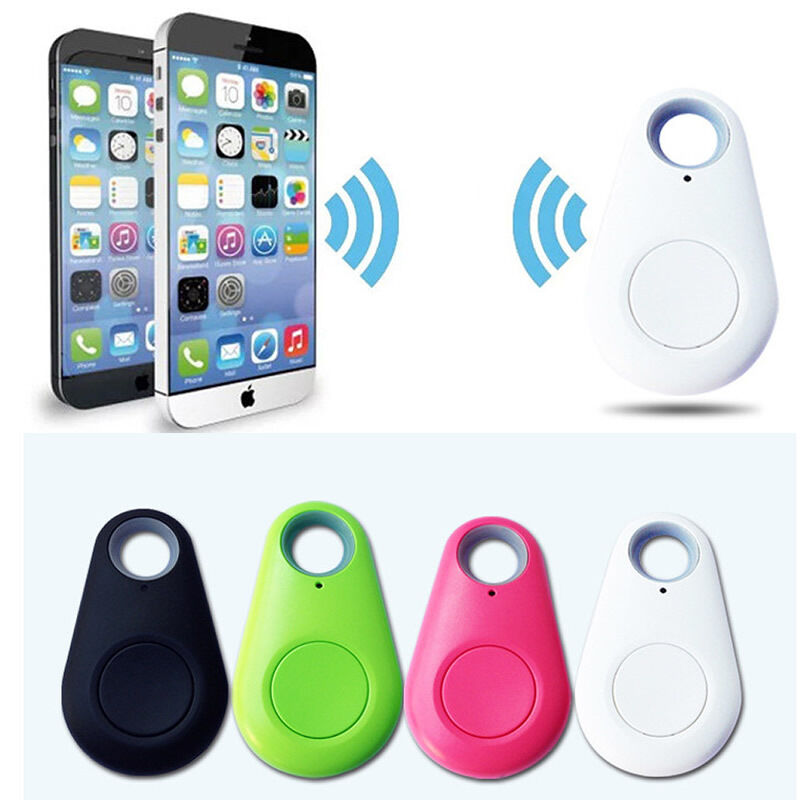 GPS Tracking Finder Device For Iphone Auto Car Pets Kid ...
